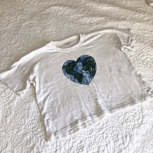 Madewell Earth Tee